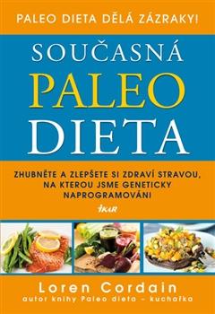 Současná Paleo Dieta