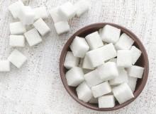rafinovany cukr