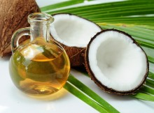 kokosovy olej ucinky